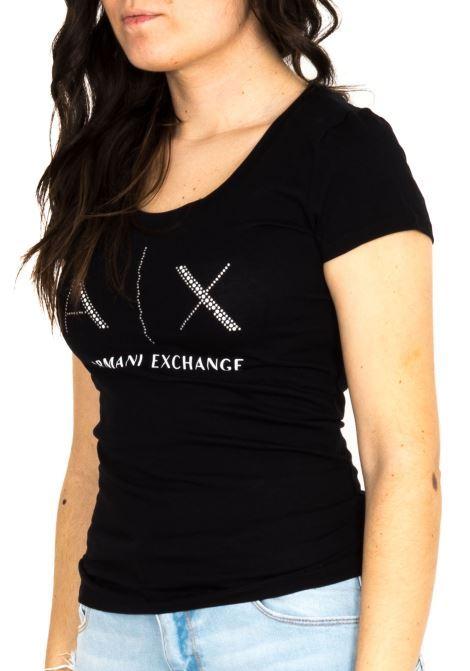 T-shirt ARMANI EXCHANGE | T-shirt | 8NYT83-YJ16Z1200