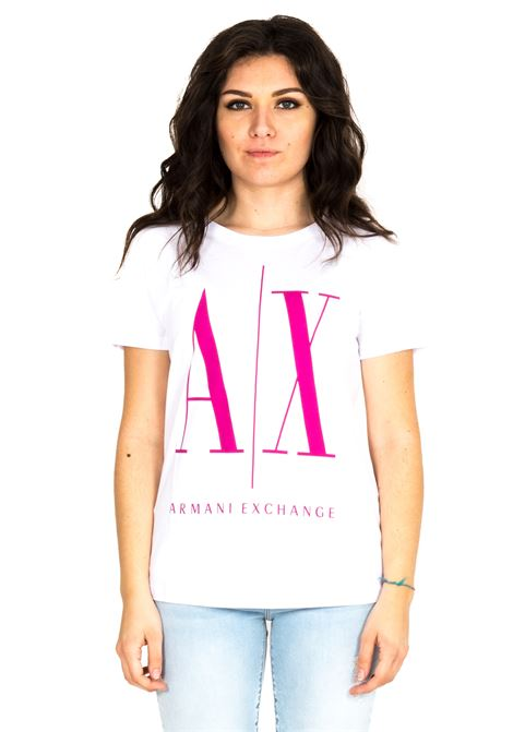 T-shirt ARMANI EXCHANGE | T-shirt | 8NYTCX-YJG3Z7142