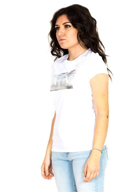 T-shirt ARMANI EXCHANGE | T-shirt | 8NYTDL-YJ73Z6110