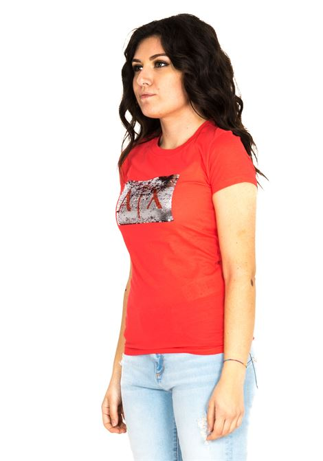 T-shirt ARMANI EXCHANGE | T-shirt | 8NYTDL-YJ73Z6425