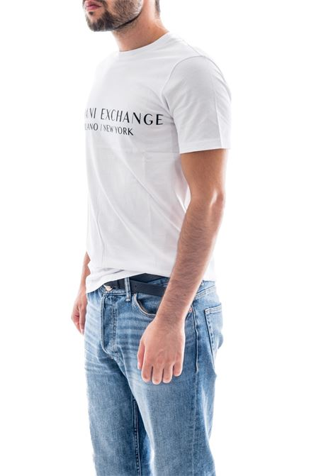 T-shirt ARMANI EXCHANGE | T-shirt | 8NZT72-Z8H4Z1100