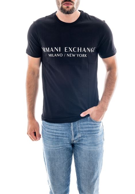 T-shirt ARMANI EXCHANGE | T-shirt | 8NZT72-Z8H4Z1200