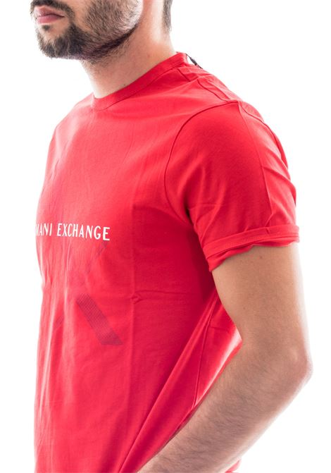 T-shirt ARMANI EXCHANGE | T-shirt | 8NZT76-Z8H4Z1400