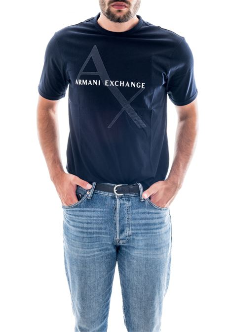 T-shirt ARMANI EXCHANGE | T-shirt | 8NZT76-Z8H4Z1510