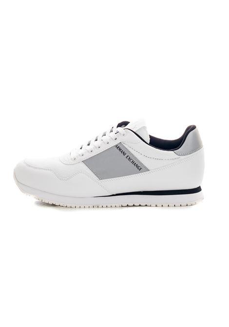 Sneakers ARMANI EXCHANGE | Scarpe | XUX063-XV22500152