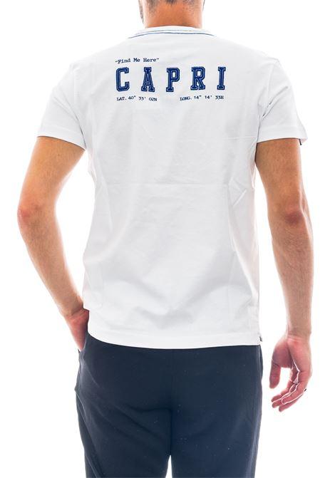 T-shirt ARMATA DI MARE | T-shirt | 535103701