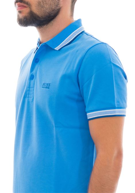 Polo BOSS ATHLEISURE | Maglia | 50398302423