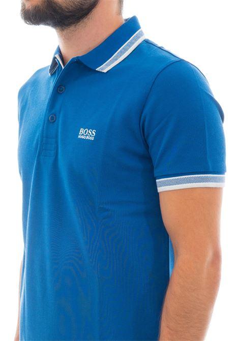 Polo BOSS ATHLEISURE | Maglia | 50398302437
