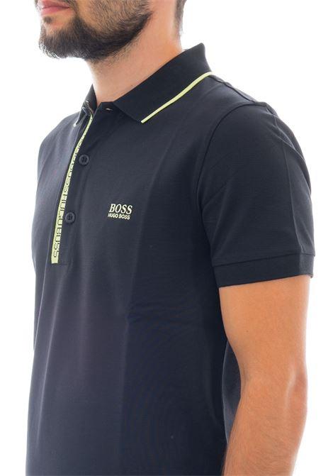 Polo BOSS ATHLEISURE | Maglia | 50399185006