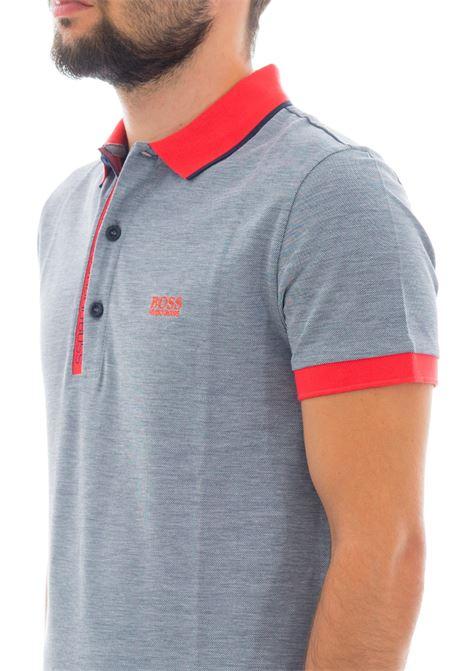 Polo BOSS ATHLEISURE | Maglia | 50399185416