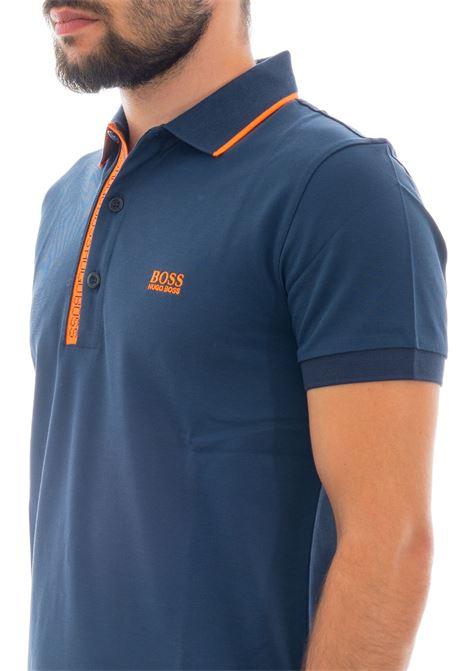Polo BOSS ATHLEISURE | Maglia | 50399185417