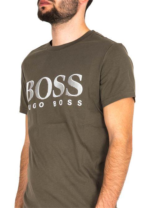 T-shirt BOSS BUSINESS | T-shirt | 50407774204