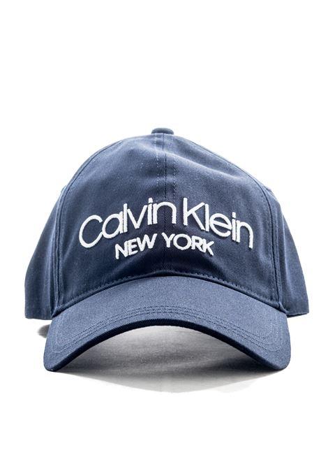 Cappello CALVIN KLEIN ACCESSORI | Cappello | K505440CEF