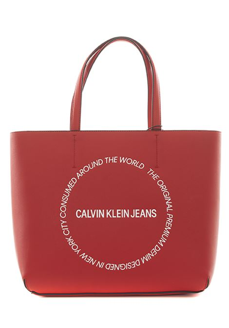 Borsa CALVIN KLEIN ACCESSORI   Borsa   K606148XA9
