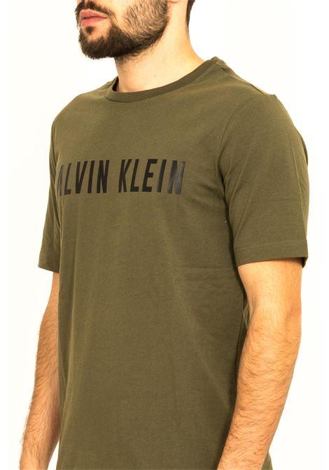 T-shirt CALVIN KLEIN PERFORMANCE | T-shirt | MF8K160307