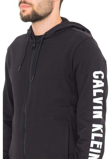 Felpa CALVIN KLEIN PERFORMANCE | Maglia | MH9J473007