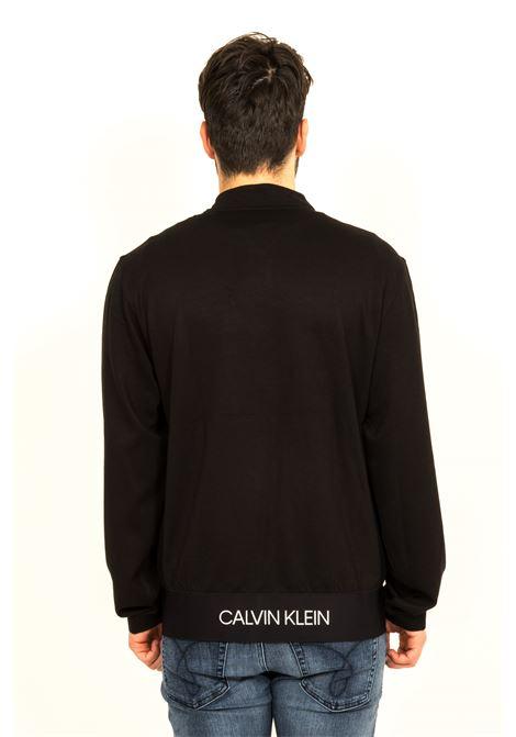 Felpa CALVIN KLEIN PERFORMANCE | Felpa | MS0J467007