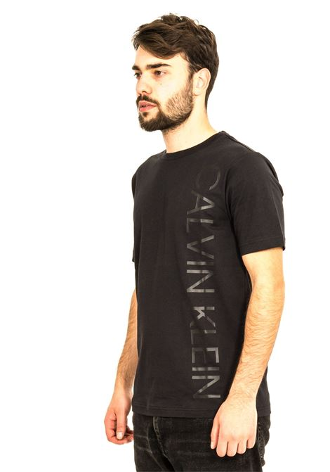 T-shirt CALVIN KLEIN PERFORMANCE   T-shirt   MS0K103007