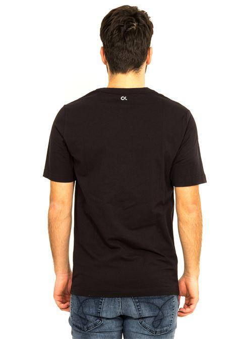 T-shirt CALVIN KLEIN PERFORMANCE   T-shirt   MS0K299007