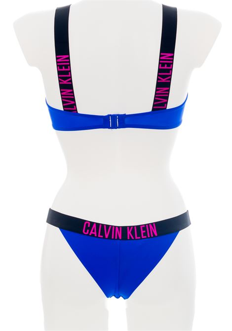 Top bikini CALVIN KLEIN UNDERWEAR | Costume | KW00911CKB