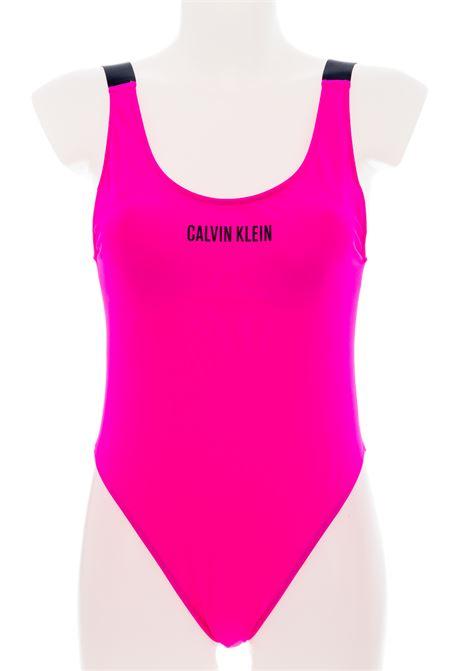 Costume intero CALVIN KLEIN UNDERWEAR | Costume | KW00980TZ7