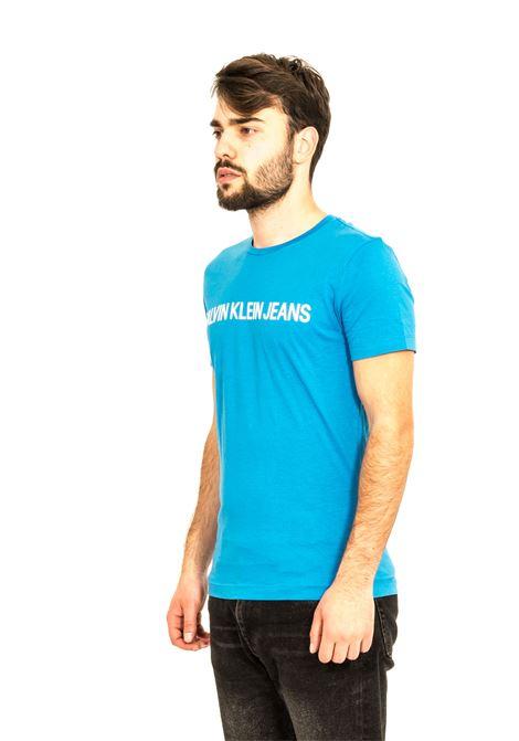 CALVIN KLEIN | T-shirt | J307856C2O