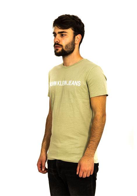CALVIN KLEIN | T-shirt | J307856L9A