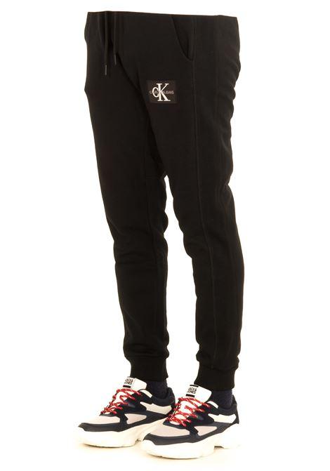 CALVIN KLEIN | Pantalone | J3140660GL