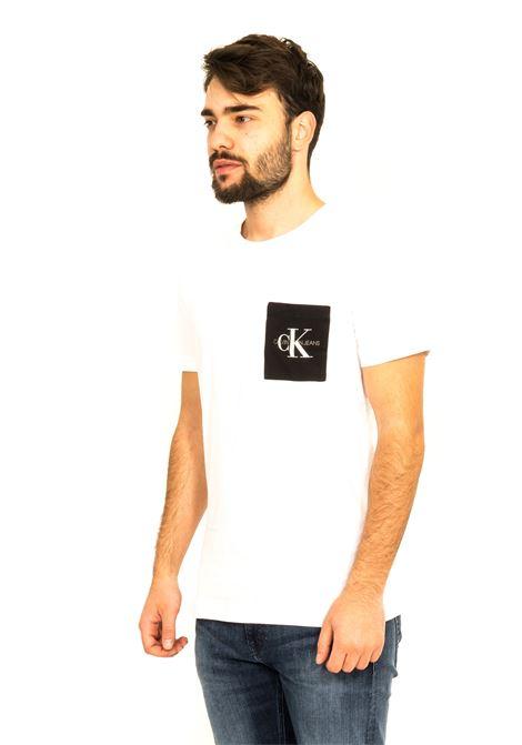 CALVIN KLEIN | T-shirt | J314070YAF