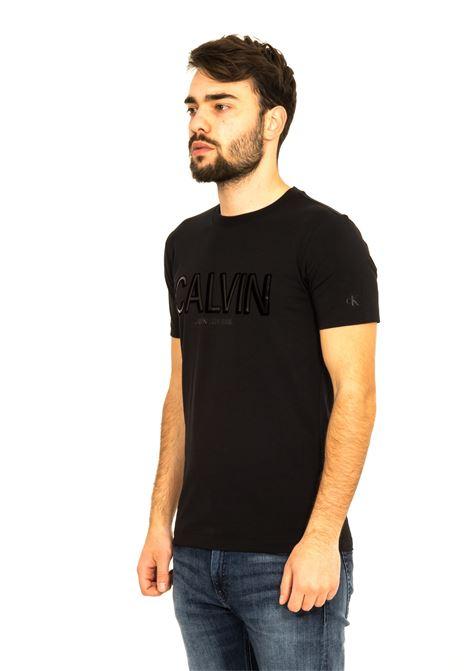 CALVIN KLEIN | T-shirt | J314095BAE