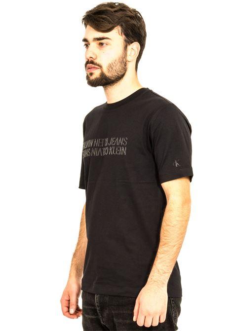 CALVIN KLEIN | T-shirt | J314103BAE