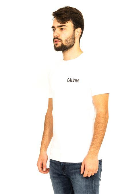 CALVIN KLEIN   T-shirt   J314566YAF