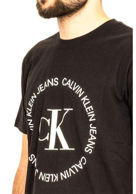 CALVIN KLEIN | T-shirt | J314760BAE