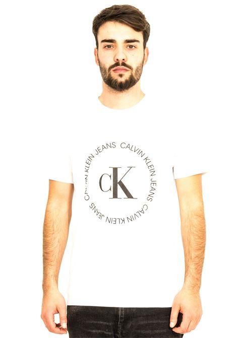 CALVIN KLEIN | T-shirt | J314760YAF