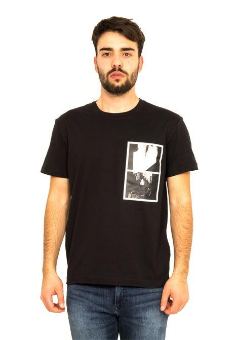 CALVIN KLEIN | T-shirt | J314767BAE