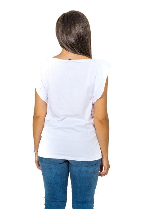 T-shirt DENNY ROSE   T-shirt   ND640282100