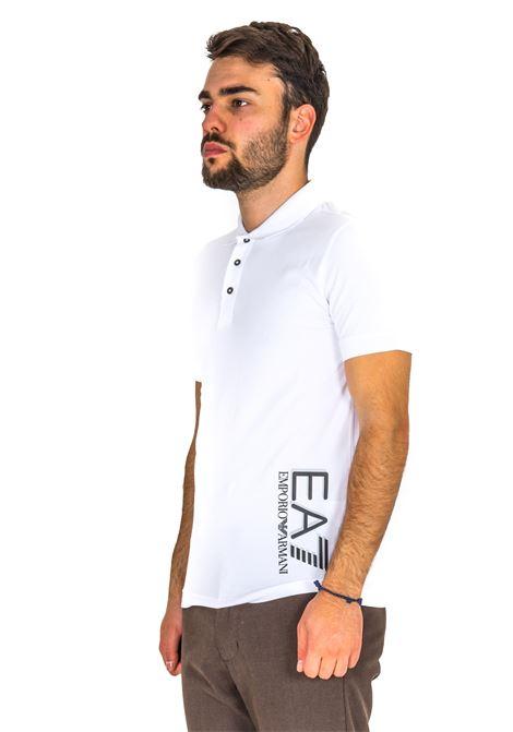 Polo EA7 | Polo | 3HPF16-PJ03Z1100
