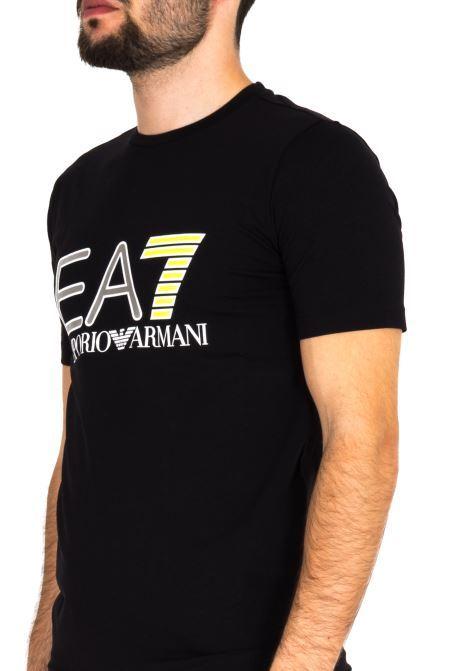 T-shirt EA7 | T-shirt | 3HPT05-PJ03Z1200