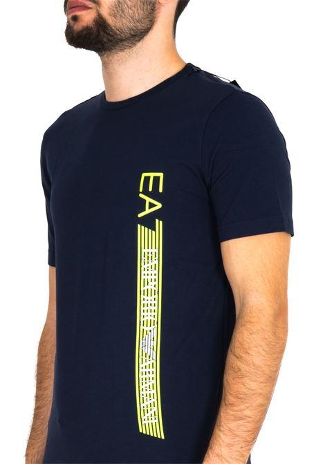 T-shirt EA7 | T-shirt | 3HPT08-PJ03Z1554