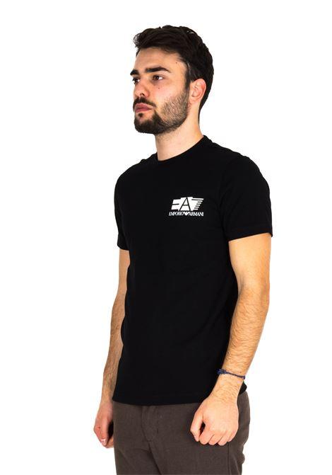 T-shirt EA7 | T-shirt | 3HPT29-PJJ6Z1200