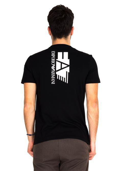T-shirt EA7   T-shirt   3HPT29-PJJ6Z1200