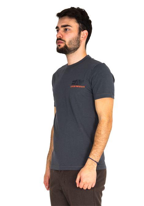 T-shirt EA7 | T-shirt | 3HPT29-PJJ6Z1977
