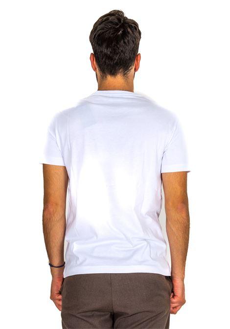 T-shirt EA7 | T-shirt | 3HPT48-PJT3Z1100
