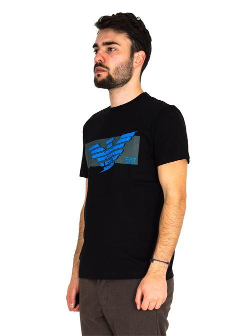 T-shirt EA7 | T-shirt | 3HPT48-PJT3Z1200