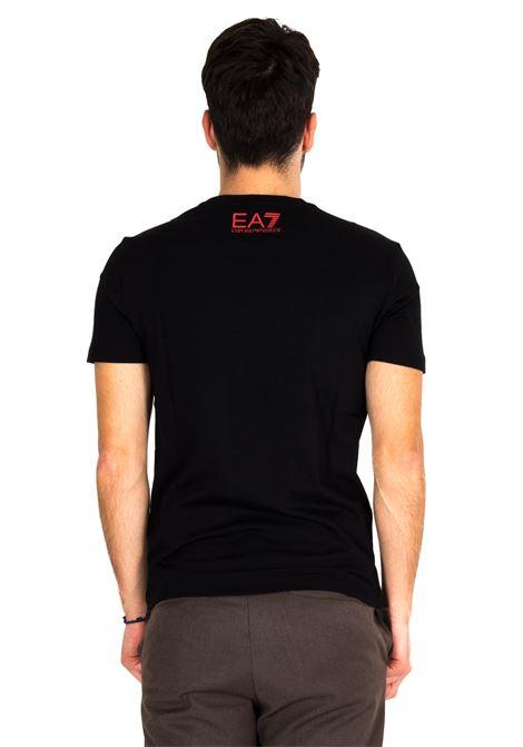 T-shirt EA7 | T-shirt | 3HPT49-PJQ9Z1200