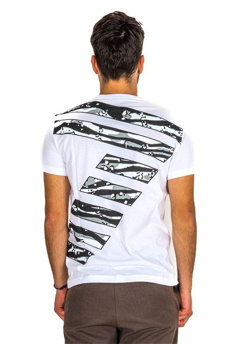 T-shirt EA7 | T-shirt | 3HPT51-PJV5Z1100
