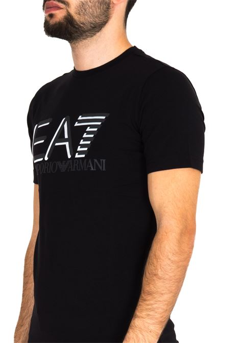 T-shirt EA7 | T-shirt | 3HPT62-PJ03Z1200