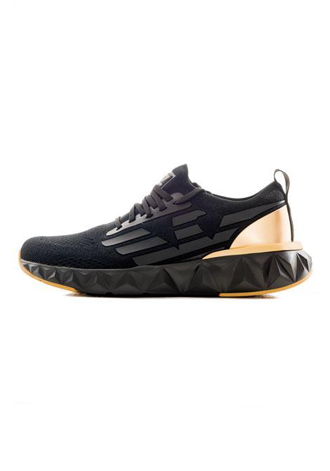 Sneakers EA7 | Scarpe | X8X048-XK113A687