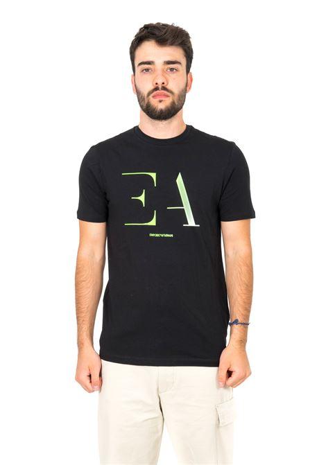 T-shirt EMPORIO ARMANI | T-shirt | 3H1TA5-1J0AZ0999