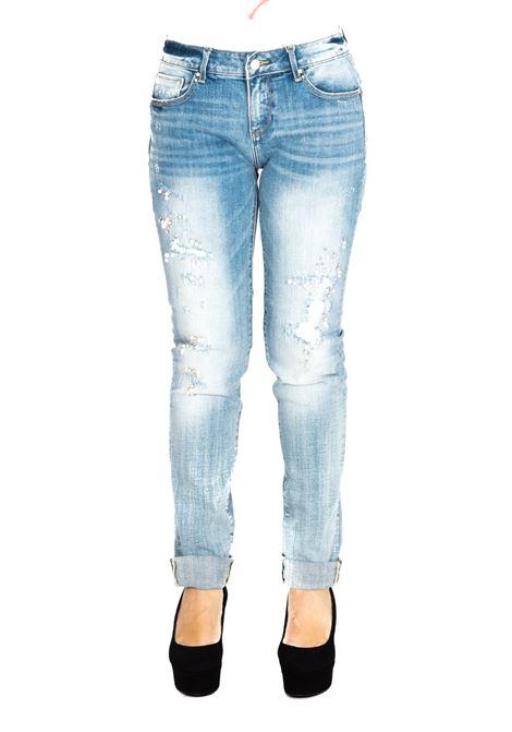 FRACOMINA PRE | Pantalone | SPJTINA5428